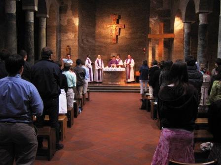 I mercoledì dei Papaboys al Centro San Lorenzo in Vaticano @ Centro Internazionale Giovanile San Lorenzo | Roma | Lazio | Italia