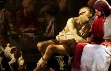 Vangelo (16 Marzo) Nella vita tu hai ricevuto i tuoi beni, e Lazzaro i suoi mali