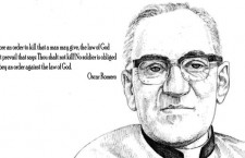 Prato, veglia per missionari martiri in ricordo di Mons. Romero