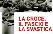 Franco Marini a Tagliacozzo per 'La croce, il fascio e la svastica'