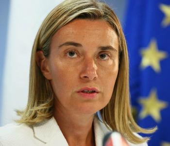 La persecuzioni dei cristiani Mogherini: l'Ue non girerà le spalle