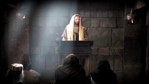 #Vangelo: Nessun profeta è bene accetto nella sua patria
