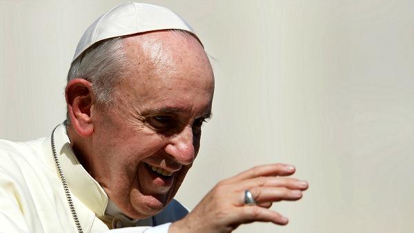 Papa Francesco racconta a Televisa i due anni di Pontificato