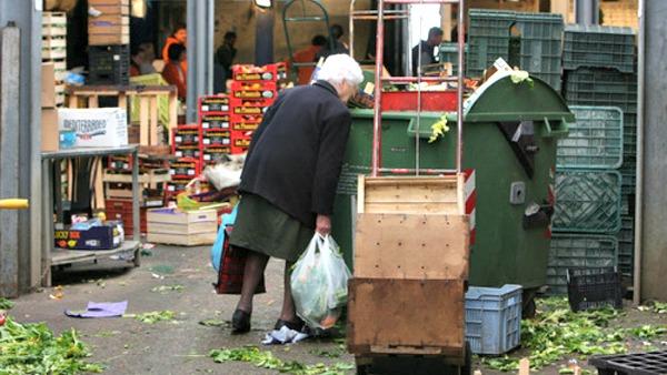 Reddito minimo: un piano contro la povertà