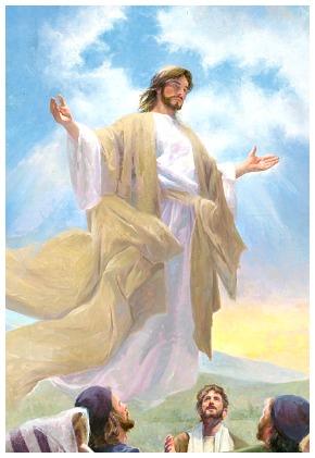 #Vangelo: Allora conoscerete che Io Sono