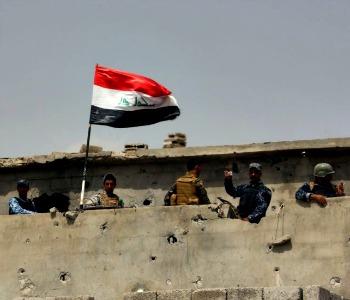 Iraq, l'esercito «ha liberato» Tikrit