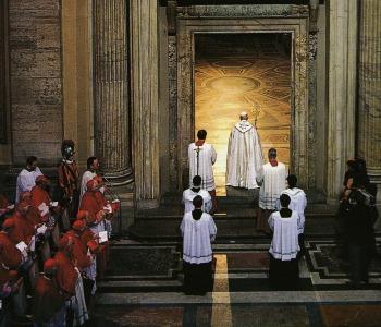 Porta Santa, indulgenza e pellegrinaggio: vademecum sui tre «segni» dell'Anno Santo