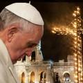Papa Francesco: Croce non è una sconfitta. Stasera Via Crucis al Colosseo