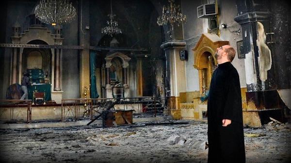 Appello dei Maristi blu: Rimaniamo ad Aleppo perché qui è nata la fede