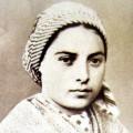 16 aprile: Santa Bernadette Soubirous