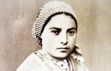 I Santi di oggi – 16 aprile – Santa Bernadette Soubirous, vergine e veggente di Lourdes