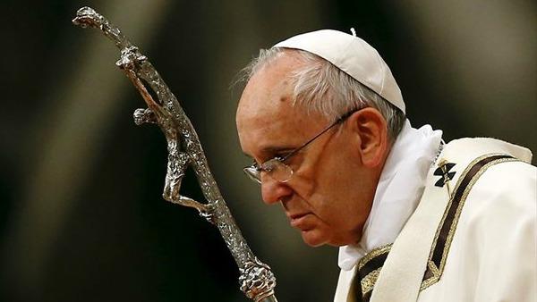 Pubblicata Bolla Giubileo. Papa: Misericordia, architrave della Chiesa