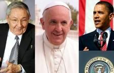 Programma ufficiale del X Viaggio Apostolico di Papa Francesco: Cuba, Nazioni Unite e Stati Uniti