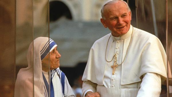 Papa Francesco ricorda Giovanni Paolo II a 10 anni dalla morte