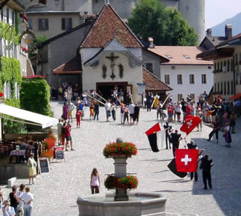 Svizzera GMG