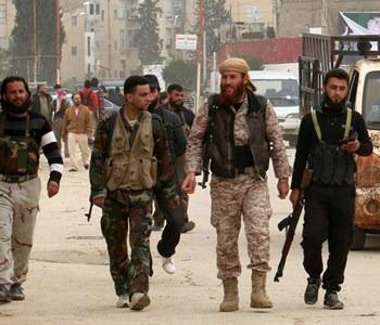Siria: Idlib in mani jihadiste. Sequestrato sacerdote