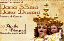 Laterza (TA), riapre il Santuario di 'Maria SS.ma Mater Domini'