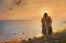 Vangelo (10 Aprile 2018) Nessuno è mai salito al cielo se non colui che è disceso dal cielo, il Figlio dell'uomo