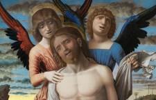 Vangelo (20 Aprile) Così sta scritto: il Cristo patirà e risorgerà dai morti il terzo giorno