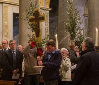 Mons. Gallagher: doveroso ricordare i cristiani perseguitati anche oggi