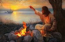 Vangelo (16 Aprile) Datevi da fare non per il cibo che non dura, ma per il cibo che rimane per la vita eterna