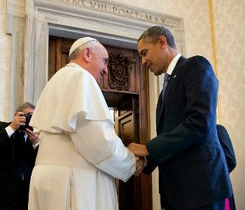 Papa Francesco al Vertice delle Americhe: non lasciare briciole ai poveri ma pace e giustizia