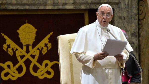 Papa Francesco ai vescovi del Gabon: uniti nel difendere vita e persona umana