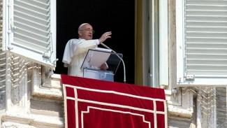 Regina Coeli con Papa Francesco Domenica 26 Aprile 2015 @ Città del Vaticano | Città del Vaticano | Città del Vaticano