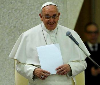 Papa Francesco ai formatori: siate testimoni, non solo maestri