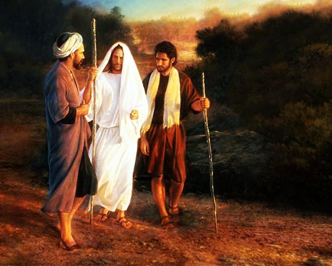 #Vangelo: Andate in tutto il mondo e proclamate il Vangelo.