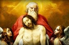 Vangelo (12 Aprile 2018) Il Padre ama il Figlio e gli ha dato in mano ogni cosa