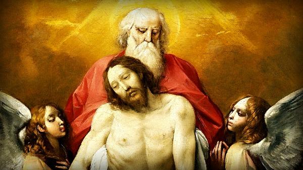 #Vangelo: Chi crede nel Figlio ha la vita eterna