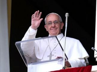 Regina Coeli con Papa Francesco Domenica 19 Aprile 2015 @ Città del Vaticano | Città del Vaticano | Città del Vaticano