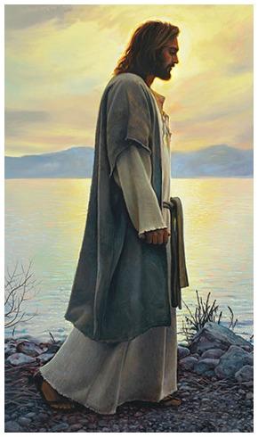 #Vangelo: Datevi da fare non per il cibo che non dura, ma per il cibo che rimane per la vita eterna
