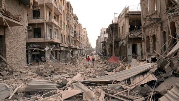 Aleppo: ogni giorno fuggono venti cristiani