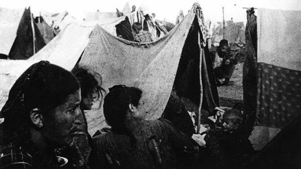 Cento anni fa il massacro di 1, 5 milioni di armeni.
