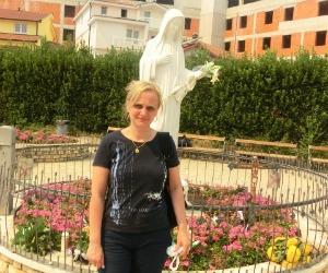 'Ho visto la Madonna a Medjugorje e mi ha sorriso'. La Testimonianza di Monica Comi