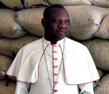 Vescovo nigeriano ha una visione di Cristo e dice che il rosario sconfiggerà Boko Haram