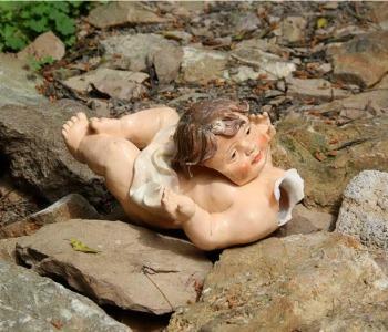 Sardegna. Profanazione al Buon Pastore, è caccia ai vandali