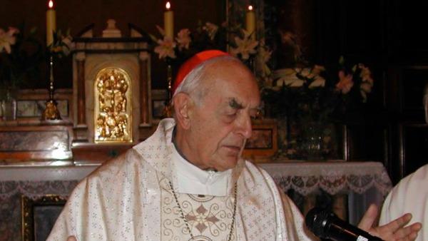 Vaticano: si è spento il cardinale Roberto Tucci