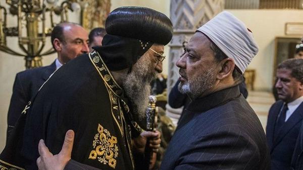 Egitto: imam e sacerdoti promuovono ''cultura dell'incontro''