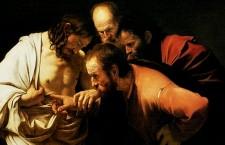 Vangelo (8 Aprile 2018) Otto giorni dopo venne Gesù