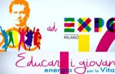 Il padiglione Casa don Bosco presente a Expo Milano 2015