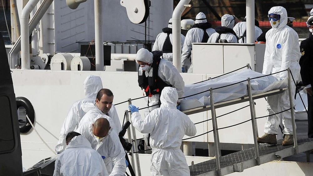 Tragedia del mare: forse 900 vittime, Onu e Ue si mobilitano