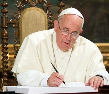 Questi i temi al centro della nuova Enciclica di Papa Francesco