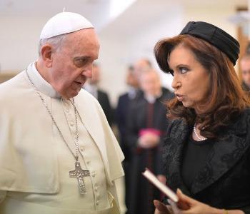 La potente risposta di papa Francesco alle critiche di un giornalista