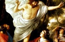 Vangelo (17 Aprile) Andate ad annunciare ai miei fratelli che vadano in Galilea: là mi vedranno.