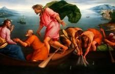 Vangelo (21 Aprile) Gesù si avvicinò, prese il pane e lo diede loro, e così pure il pesce