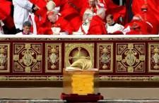 Quelle pagine di Vangelo mosse dal soffio dello Spirito Santo: Giovanni Paolo II è con noi