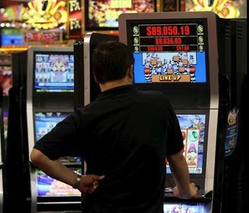 Stop al gioco d'azzardo in 4 mosse.